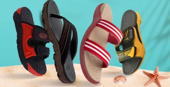 5 รุ่นรองเท้าแตะรุ่นคลาสสิค สวยเก๋แถมใส่สบายสำหรับผู้หญิง