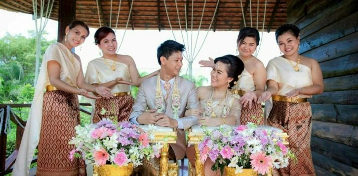 3 ข้อดีของการเลือกใช้บริการ การจัดงานแต่ง งานหมั้นด้วยเรือนไทยให้เช่า