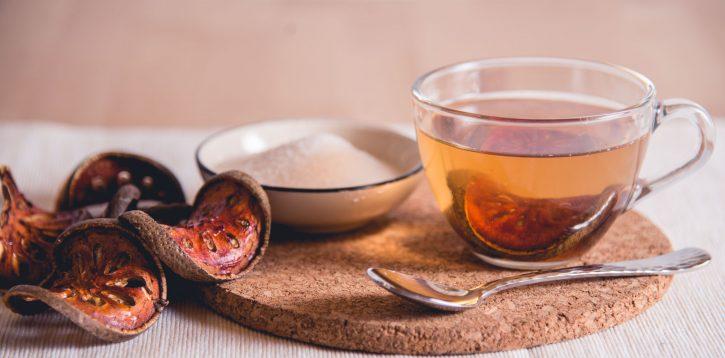 5 ชาสมุนไพรไทย ดื่มง่าย ได้ผระโยชน์