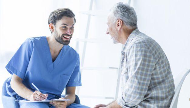 เริ่มต้นดูแลสุขภาพที่ถูกต้อง ทำไมต้องปรึกษาแพทย์