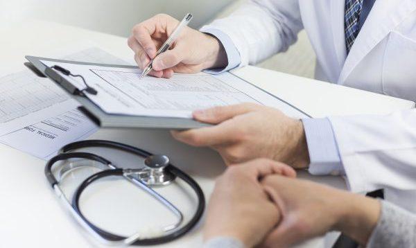"""ข้อดีที่ควรจะจัดการ """"ตรวจสุขภาพพนักงานประจำปี"""""""