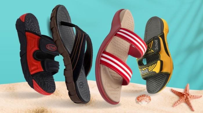 รองเท้าแตะรุ่นคลาสสิค